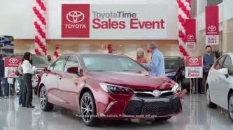 Toyota Sale Event Toyota Time Sales Event Tv Commercial Balloon Animal