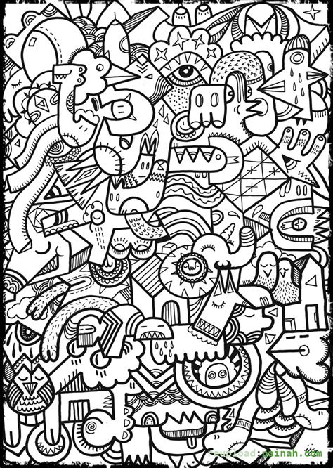 Coloring Pages For Teenagers To Print Coloring Home Cool Coloring Pages For