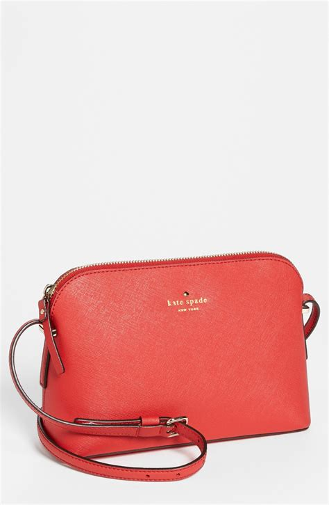 Buy 1 Get 1 Free Kate Spade L9009 kate spade crossbody bags leather travel bags