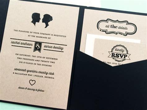 cameo wedding invitations pocketfold wedding invitation cameo wedding invitations