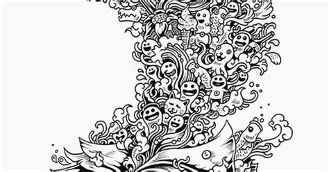 doodle means in tagalog 03 artist kerby rosanes doodle drawings