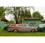 Rambler Cross Country 4 Dr Wagon MotoBurg