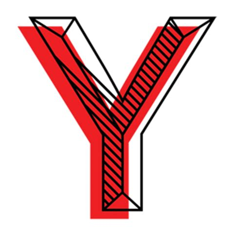 letter y typography steffan typefaces