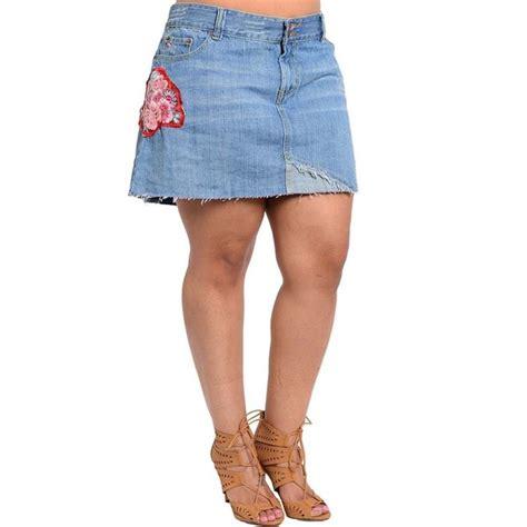 women s denim skirt dress