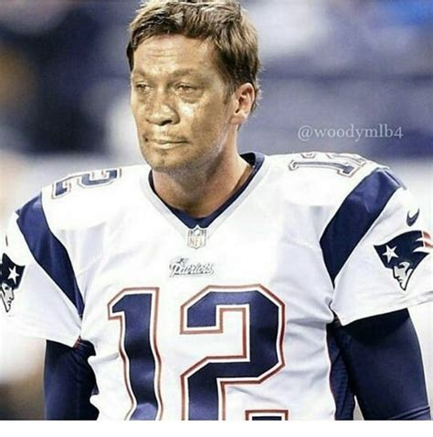 Tom Brady Crying Meme - the patriots lose super bowl 52 seahawks