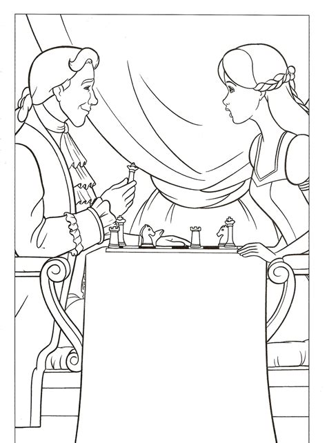 Barbie Life In The Dreamhouse Coloring Pages | free coloring pages of and dreamhouse