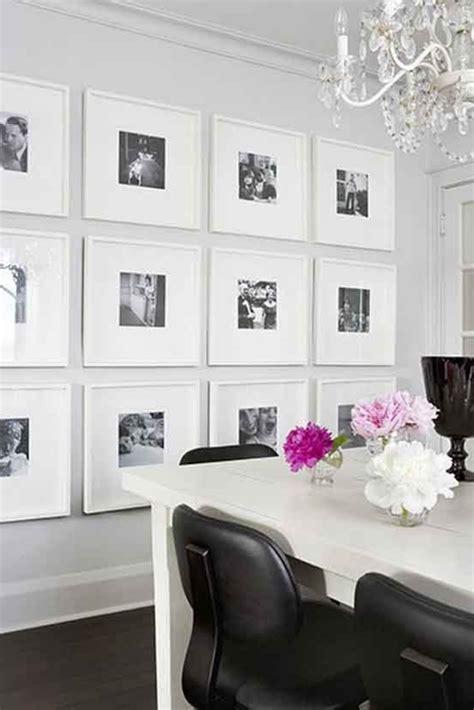 zeit f 252 r kunst 48 wanddekoration ideen - Bilder An Wand