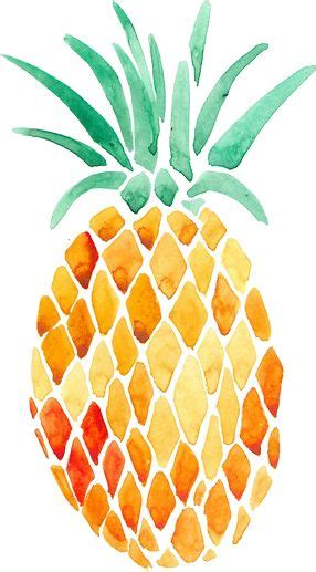emoji pineapple wallpaper transparent pineapple my edit tumblr png pinterest