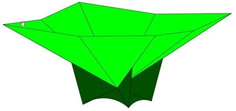 Difference Between Origami And Kirigami - 69 best images about origami kirigami pliages on