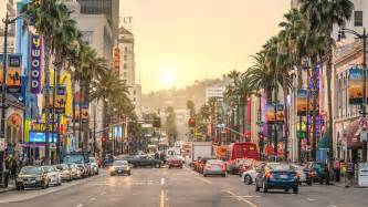 Los angeles travel news online infohostels com