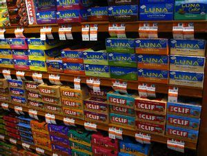 top 10 energy bars 10 best energy bars a salty review of 10 popular brands of bars