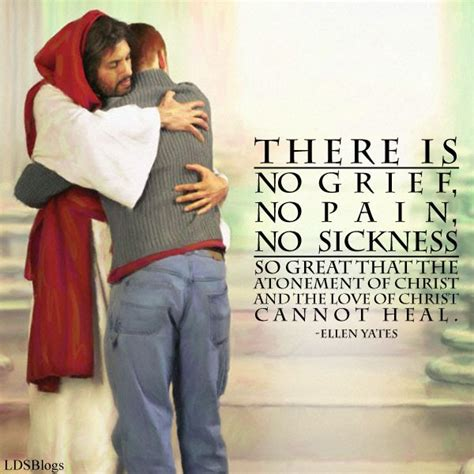 Gives Jesus Some Competition by The Atonement Heals All Things Lds Treasures Mormon