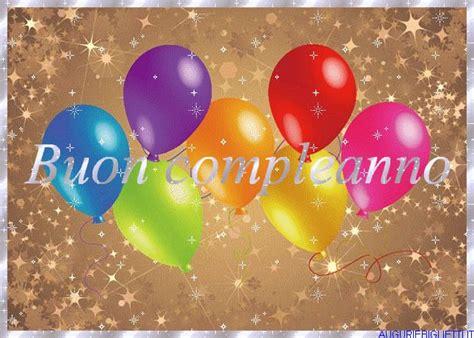 clipart compleanno animate biglietto di auguri d buon compleanno gif animate