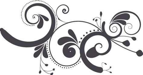 printable art designs for free swirl design clip art vector www pixshark com images