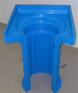 Concrete Column Molds Column Molds Mold Maker For Column Molding Concrete