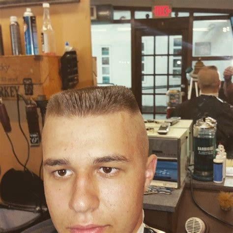 barber her butch haircut the 62 best images about things to wear in the barber
