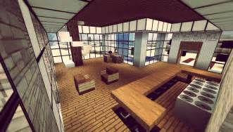 Minecraft Interior Design Minecraft House Interior 08 Minecraft Minecraft Modern Minecraft Ideas And