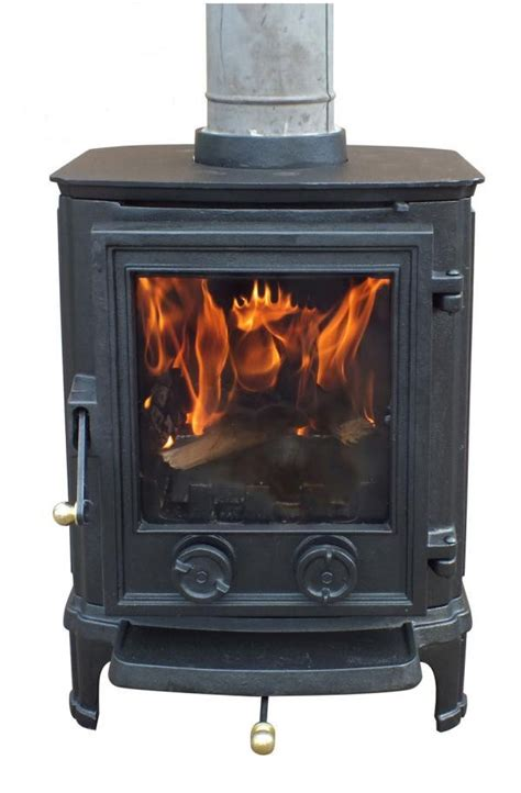What Is A Solid Fuel Stove by Solid Cast Iron Stove Multi Fuel Stove Cast Iron Wood