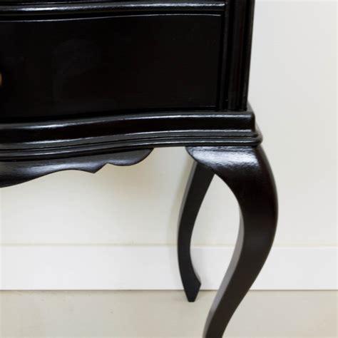 mesitas de noche negras mesilla de noche negra mesitas de noche muebles