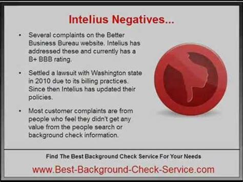 Lookup Intelius Intelius Review Search And Background Checks