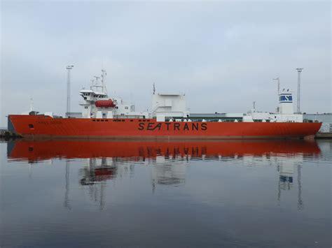 ship management fleet seatrans ship management