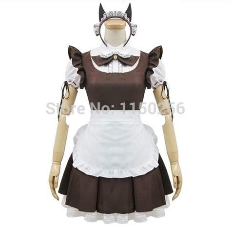 Costume Neko Cat popular neko costume buy cheap neko costume lots