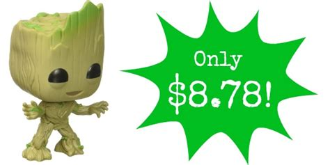 Guardians Of The Galaxy 2 Funko Toddler Baby Groot Figure funko pop guardians of the galaxy 2 toddler groot only 8