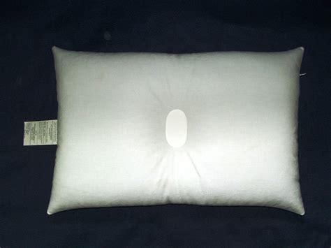 Chondrodermatitis Nodularis Helicis Pillow by Buckwheat Solution Pillow Buckwheat Bedding