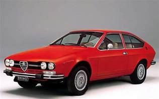 Alfa Romeo Gtv 2 0 Fiche Technique Alfa Romeo Alfetta Gtv 2 0 1978 1980