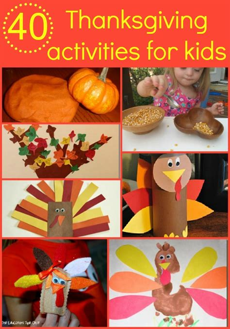 thanksgiving craft projects toddlers 130 thanksgiving crafts activities and books for