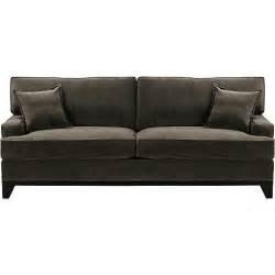 charcoal grey sofa drew charcoal sofa