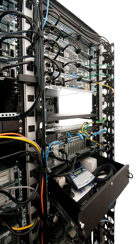Room Rack by Server Room Rack