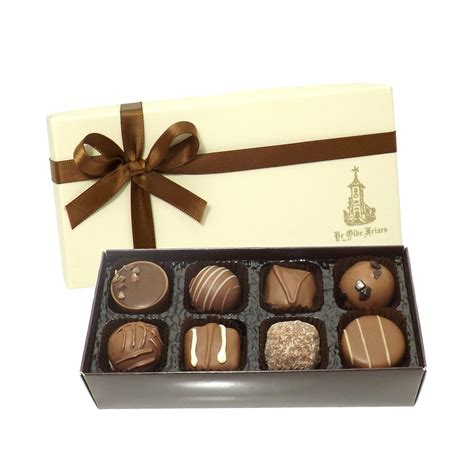 buy mouthwatering milk selection 8 chocs