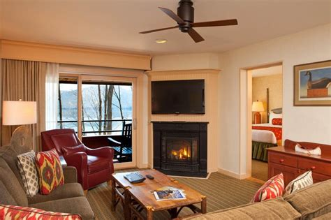 Sagamore Room by Luxurious Lake George Lodge The Sagamore Resort Ny