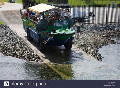 duck boat tours halifax harbour hopper halifax stock photos harbour hopper