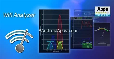 wifi analyzer apk wifi analyzer v3 8 5 apk