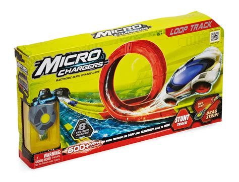 ultimotion swing zone sports micro chargers loop track review