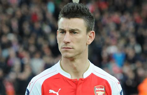 arsenal captain arsenal news laurent koscielny set to be named gunners