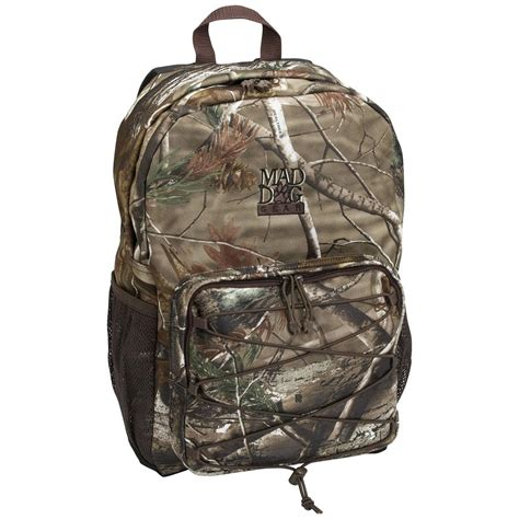 mad dogs review mad gear 174 day pack 120175 cing backpacks at sportsman s guide