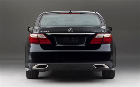 lexus ls 2012 2012 lexus ls460 reviews and rating motor trend