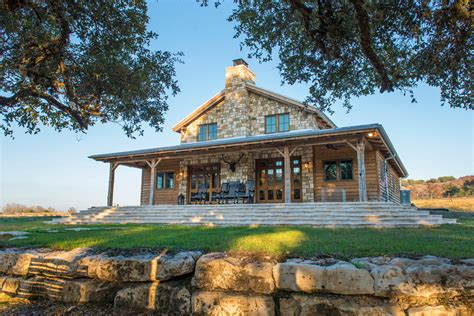 New American House Plans by River Hill Ranch Heritage Restorations