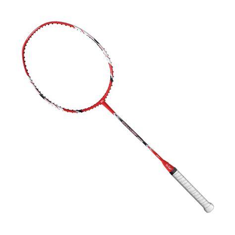 Raket Hi Qua jual hi qua challenger 9000 stiff carbon raket badminton harga kualitas terjamin