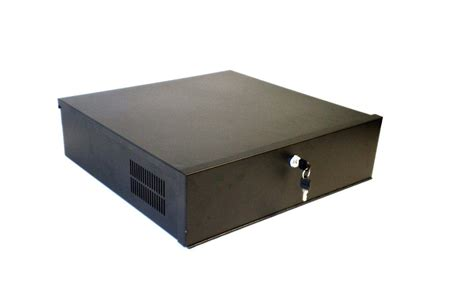 Box Cctv cctv dvr safe box lockable heavy duty cctv dvr lock box