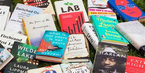 beach reads summer reading list  washington post