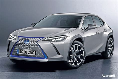 Lexus Hybrid 2020 by New 2020 Lexus Ct Hatch To Rival Tesla Model 3 Auto Express