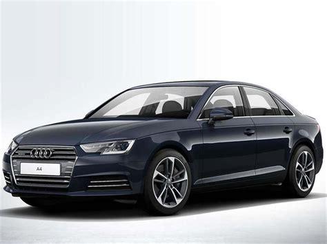 Audi Autos by Autos Nuevos Audi Precios A4