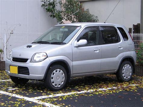Suzuki Kei Cars Tokyo Cars Suzuki Kei Oem Version Of The Suzuki Kei