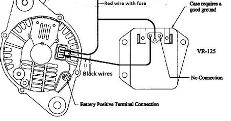 external 12 volt voltage regulator hvac how to