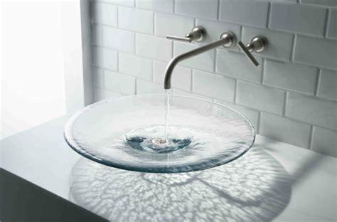 trog badezimmer waschbecken 1001 ideen f 252 r designer waschbecken f 252 r bad und k 252 che