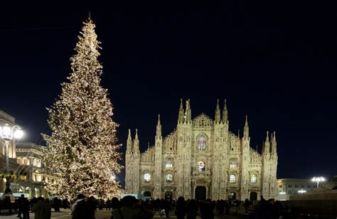 christmas in milan zimbio